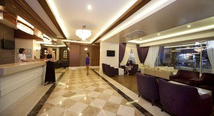 Hotel Xperia Grand Bali 4* - Alanya 10
