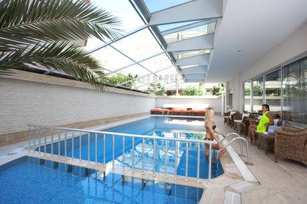 Hotel Xperia Grand Bali 4* - Alanya 11