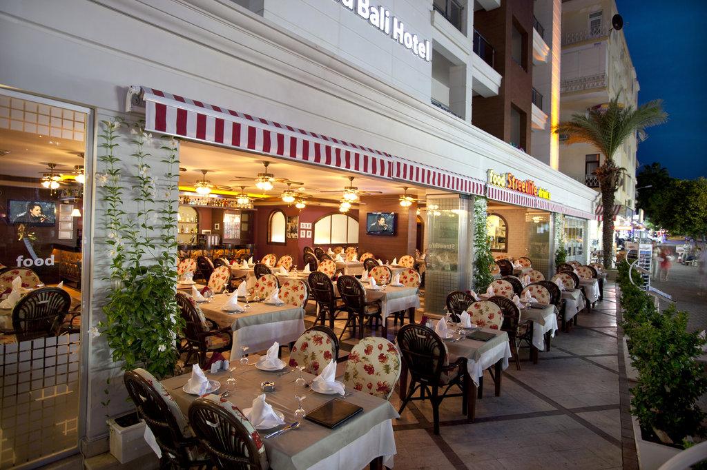 Hotel Xperia Grand Bali 4* - Alanya 12