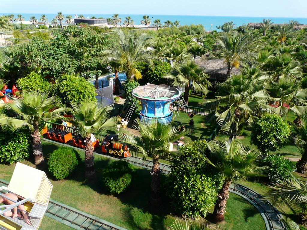 Hotel Delphin Palace 5* - Antalya 8