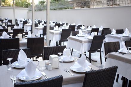 Hotel Xperia Grand Bali 4* - Alanya 14