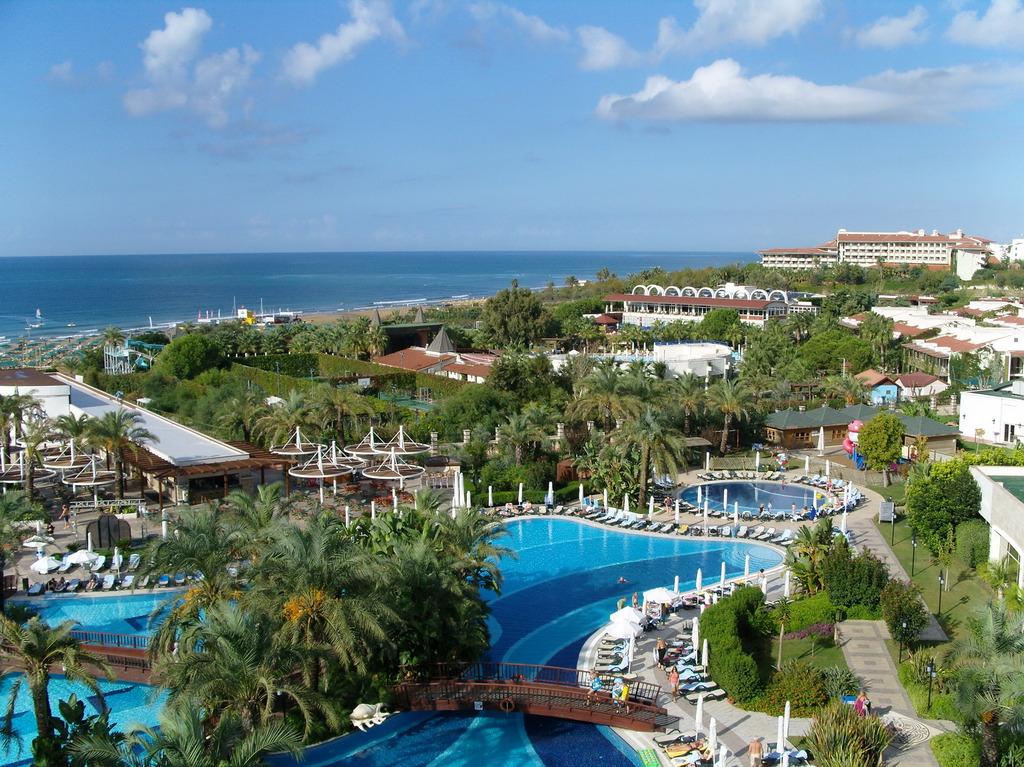 Hotel Sunis Kumkoy Beach Resort 5* - Side 6