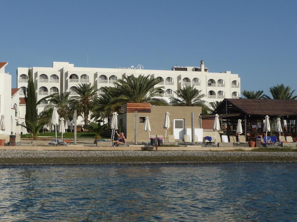 Hotel Princess Beach 4* - Cipru 8