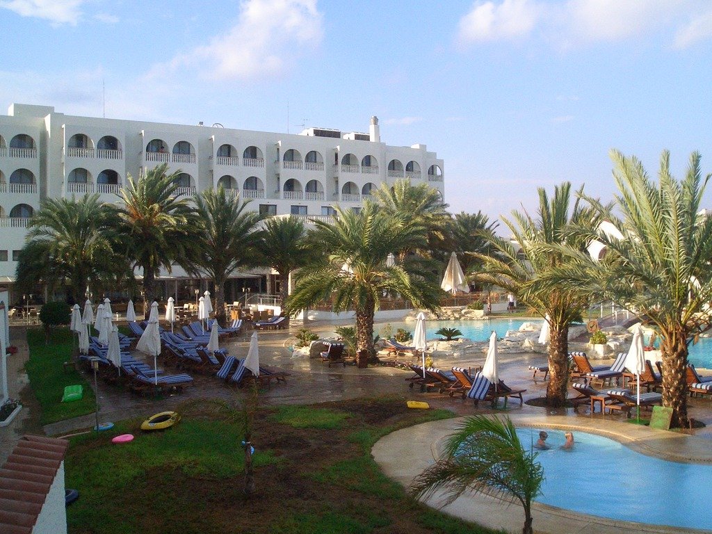 Hotel Princess Beach 4* - Cipru 9