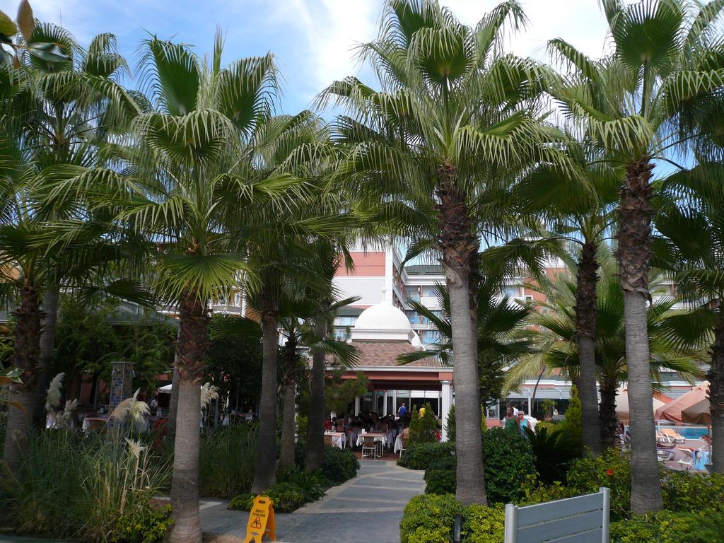 Hotel Insula Resort & Spa 5* - Alanya 18