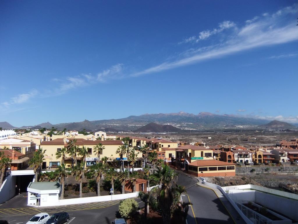 Hotel Vincci Tenerife Golf 4* - Tenerife 7