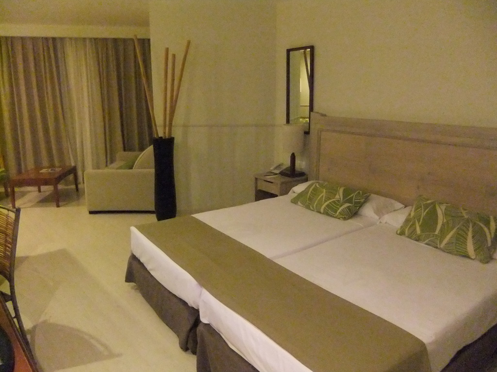 Hotel Vincci Tenerife Golf 4* - Tenerife 8