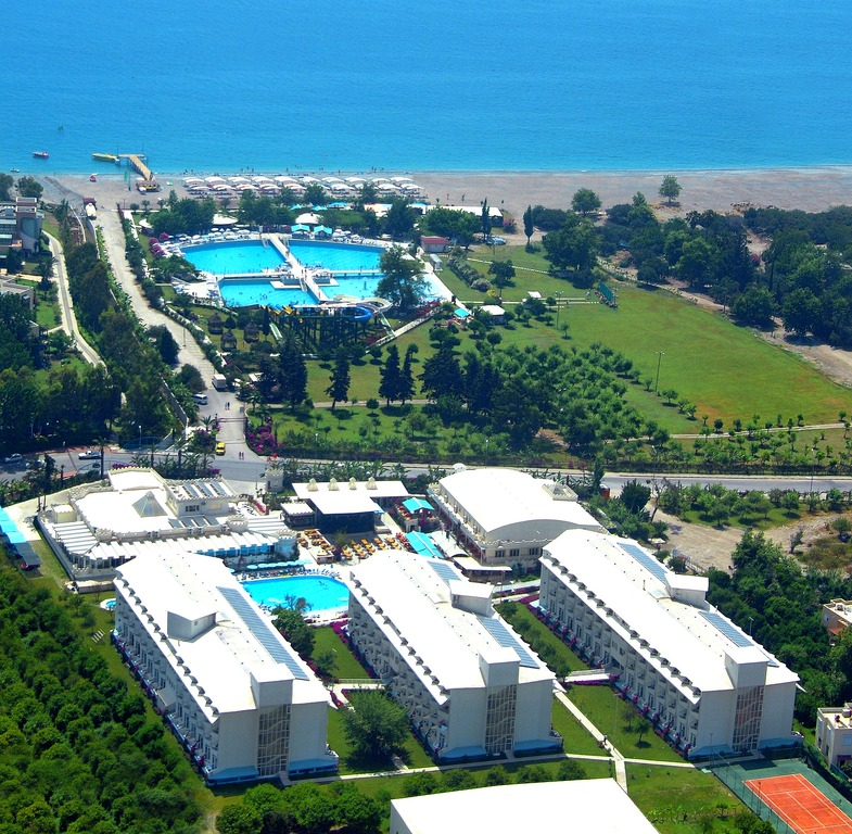 Hotel Daima Resort 5* - Kemer 2
