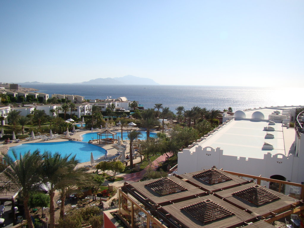 Hotel Savoy Sharm Resort 5* - Sharm El Sheikh 4