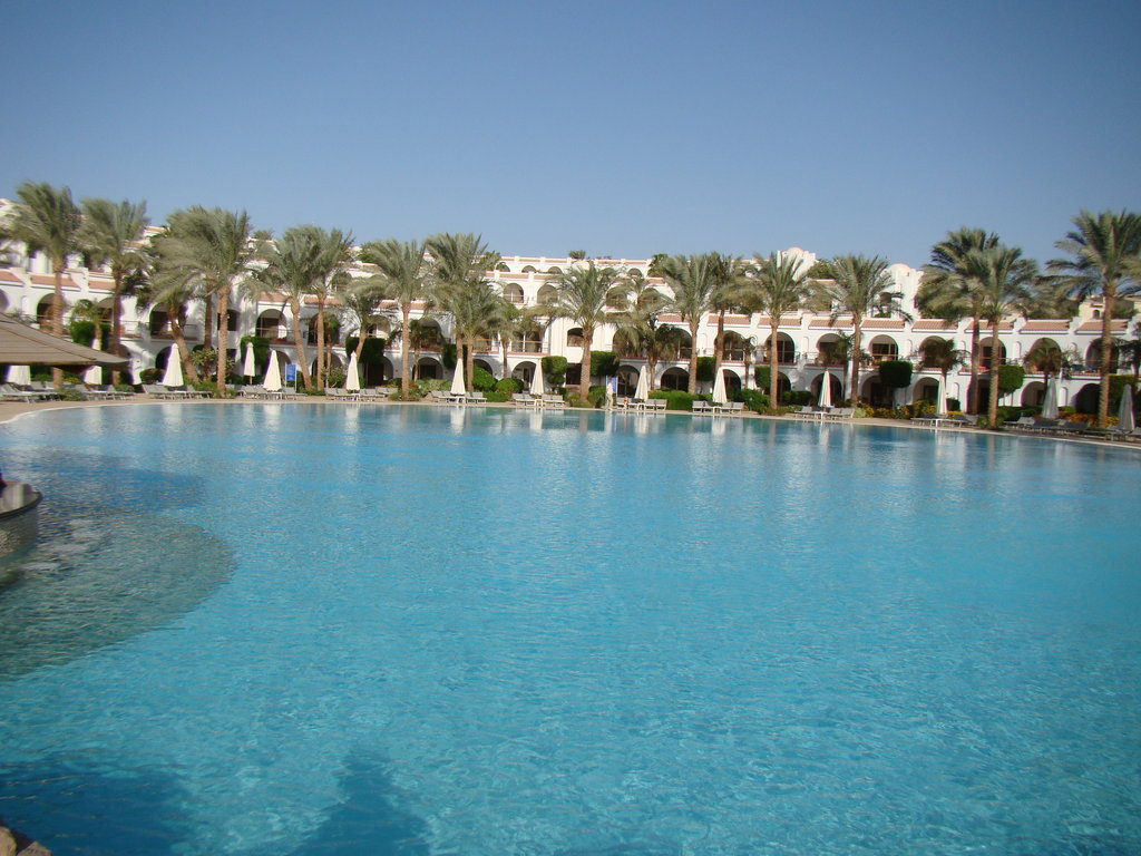 Hotel Savoy Sharm Resort 5* - Sharm El Sheikh 5