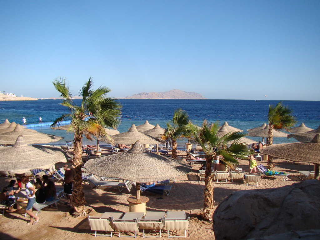Hotel Savoy Sharm Resort 5* - Sharm El Sheikh 7