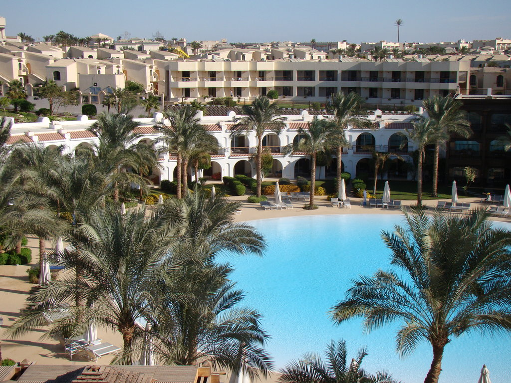 Hotel Savoy Sharm Resort 5* - Sharm El Sheikh 8
