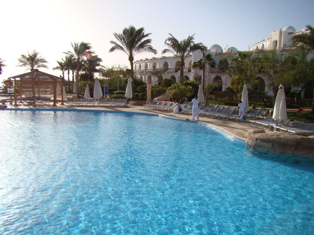 Hotel Savoy Sharm Resort 5* - Sharm El Sheikh 9