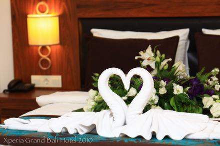 Hotel Xperia Grand Bali 4* - Alanya 20