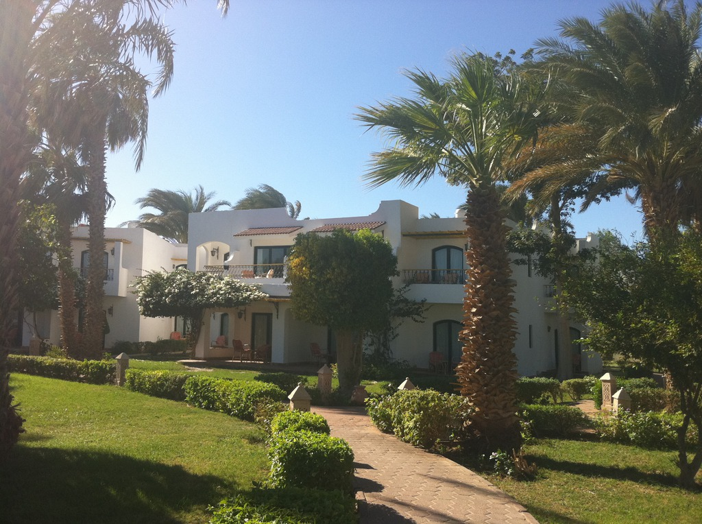 Lotus Bay Safaga 4* - Hurghada 7