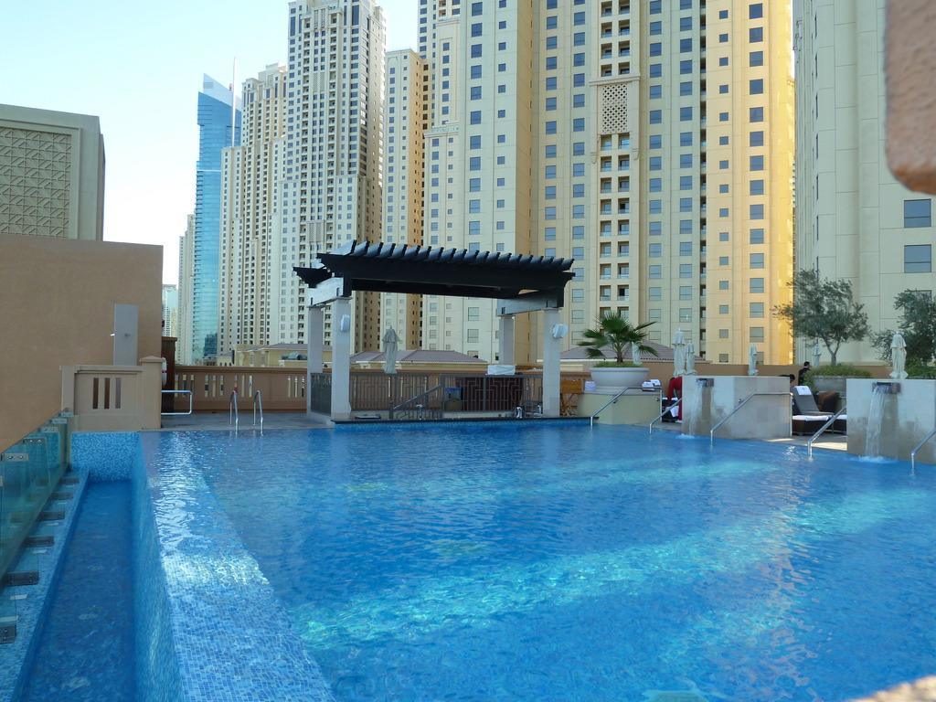 Hotel Sofitel Dubai Jumeirah Beach 5* - Dubai 19