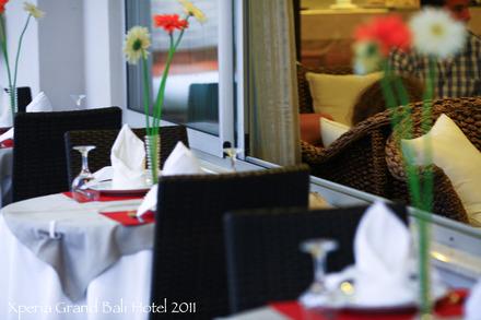 Hotel Xperia Grand Bali 4* - Alanya 22