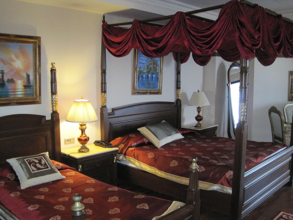 Hotel Delphin Palace 5* - Antalya 11