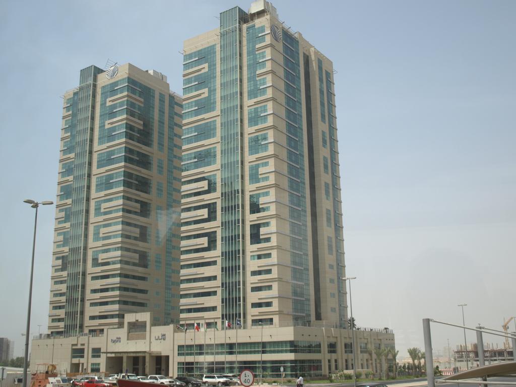 Hotel Media Rotana 5* - Dubai 3