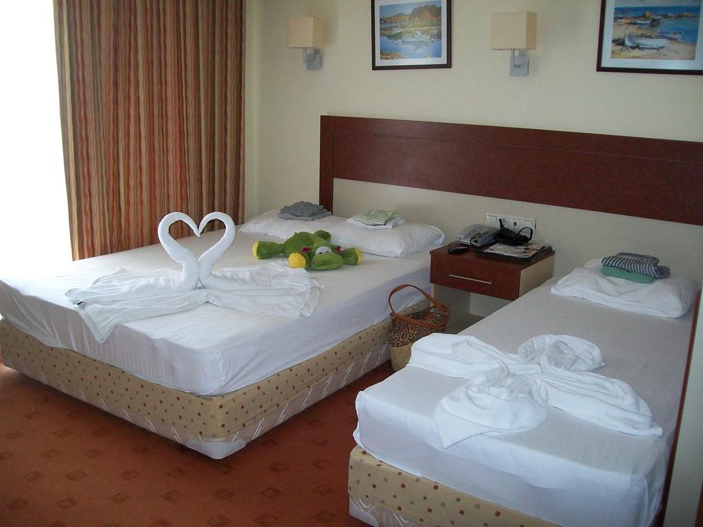 Hotel Insula Resort & Spa 5* - Alanya 19