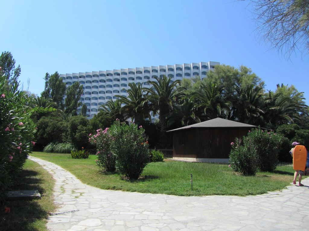 Hotel Bomo Pallini Beach 4* - Halkidiki Kassandra 9