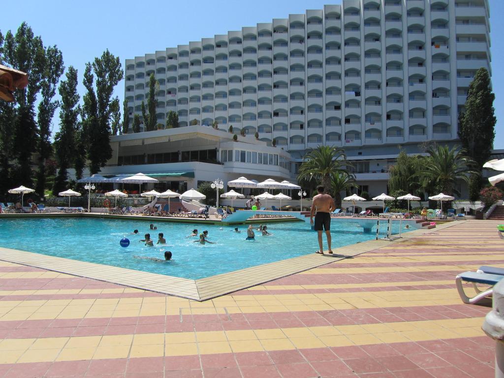 Hotel Bomo Pallini Beach 4* - Halkidiki Kassandra 10