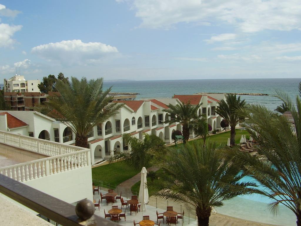 Hotel Princess Beach 4* - Cipru 10