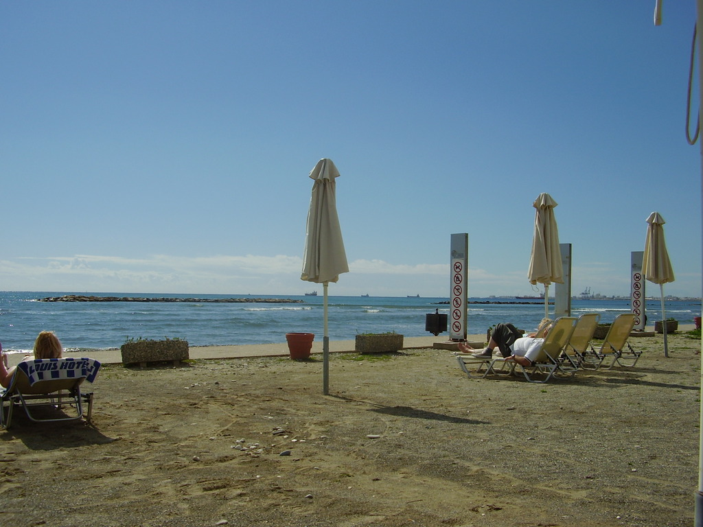 Hotel Princess Beach 4* - Cipru 11