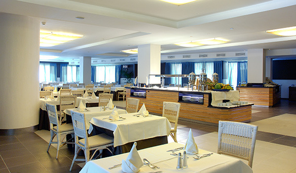 Hotel Vincci Tenerife Golf 4* - Tenerife 11