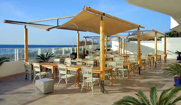 Hotel Vincci Tenerife Golf 4* - Tenerife 12