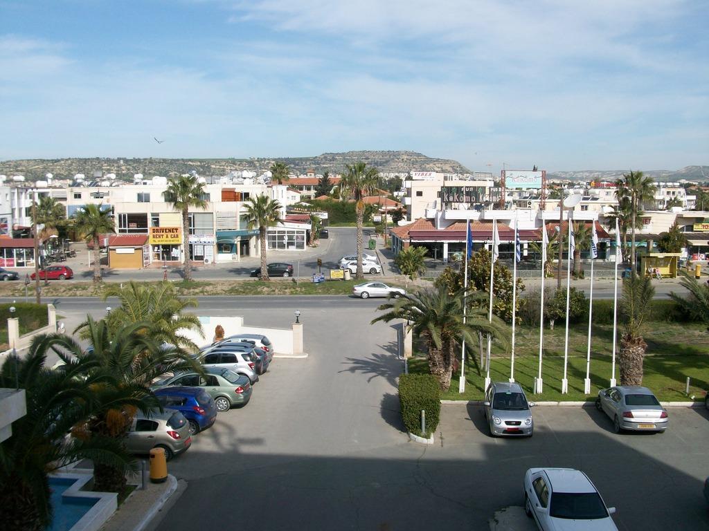 Hotel Princess Beach 4* - Cipru 12