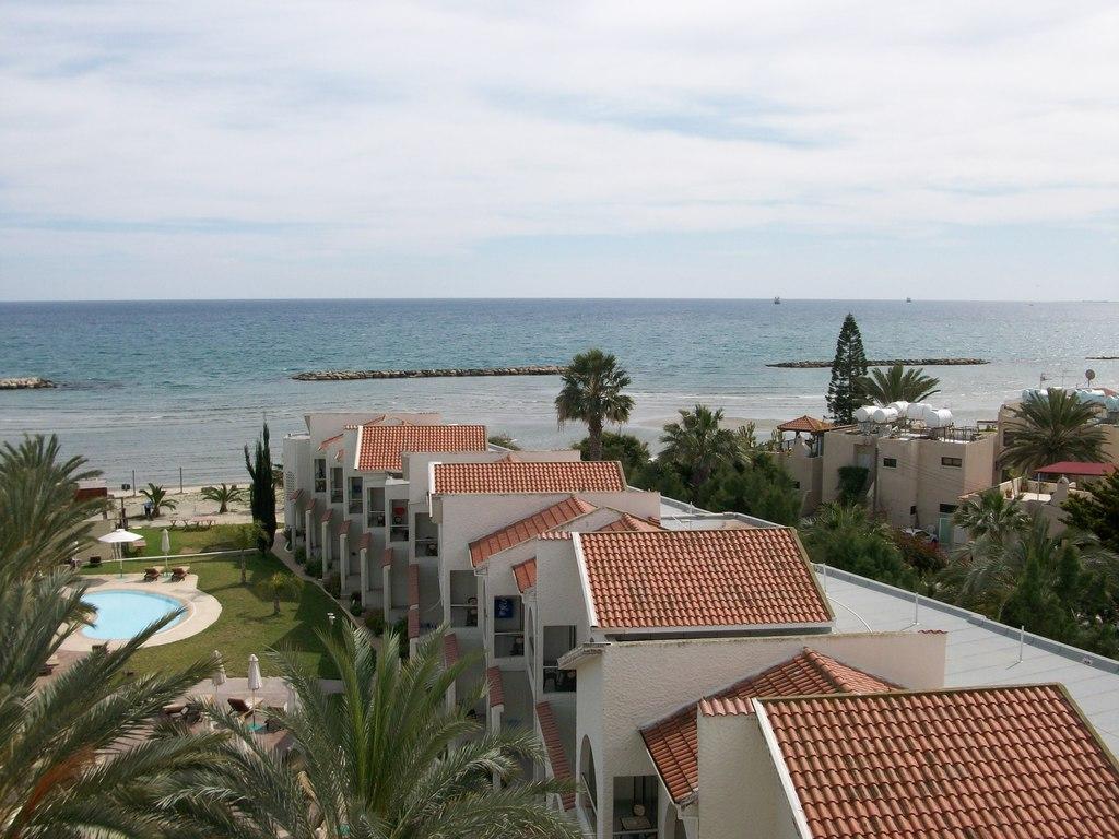 Hotel Princess Beach 4* - Cipru 13