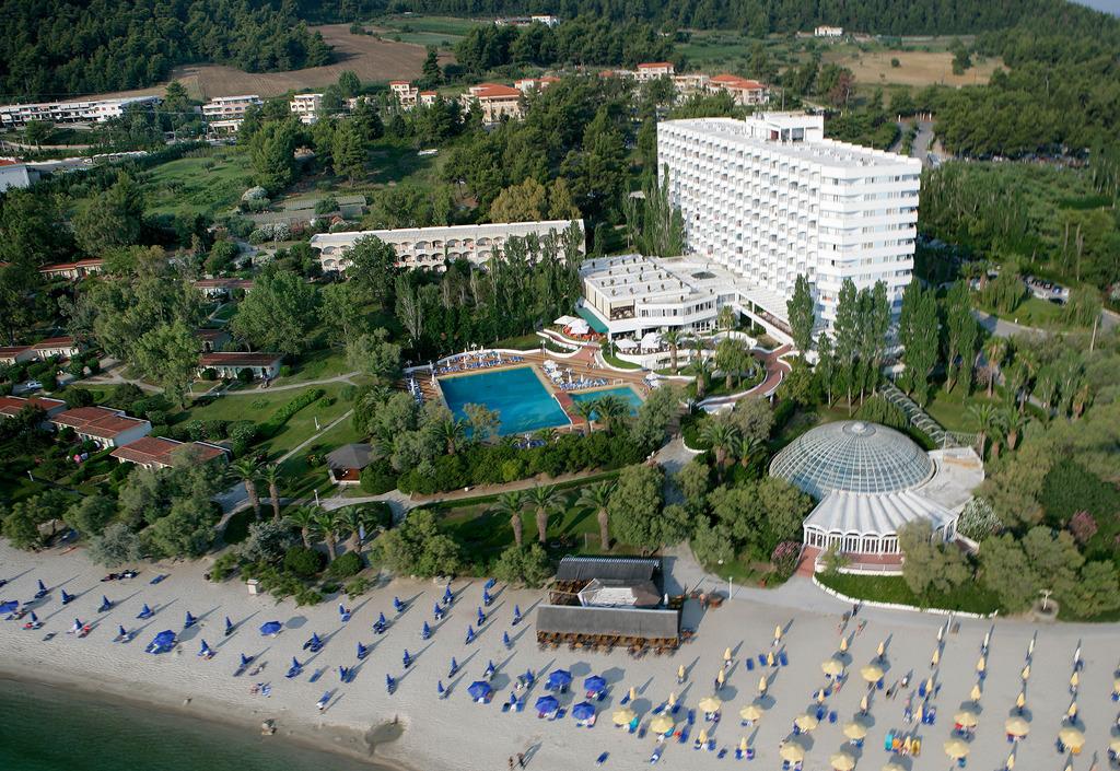 Hotel Bomo Pallini Beach 4* - Halkidiki Kassandra 12
