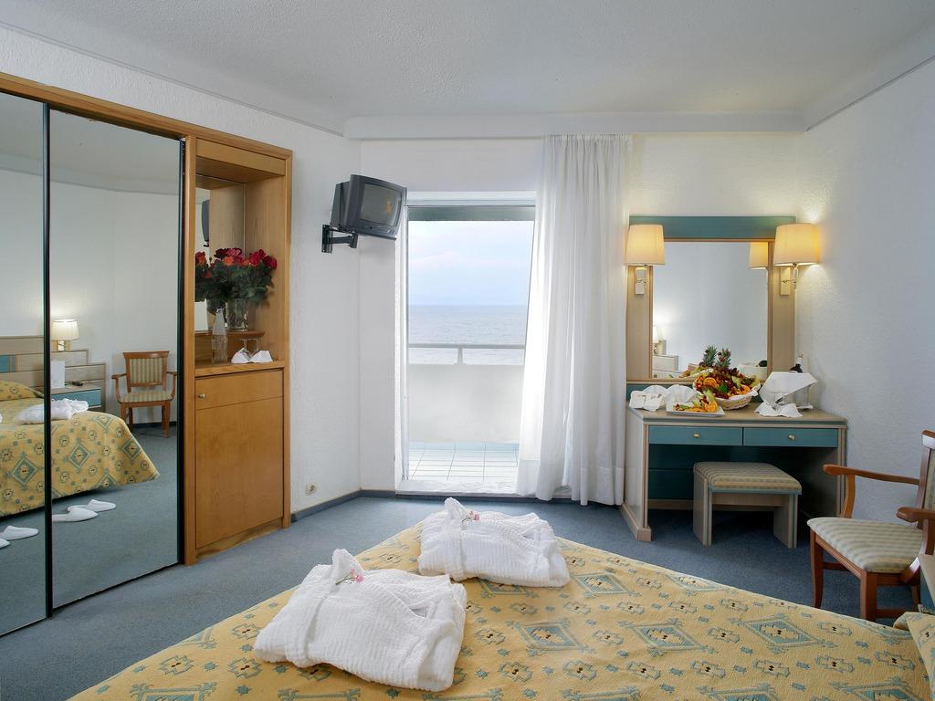 Hotel Bomo Pallini Beach 4* - Halkidiki Kassandra 14