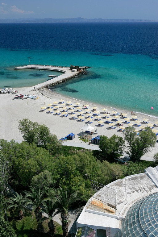 Hotel Bomo Pallini Beach 4* - Halkidiki Kassandra 15