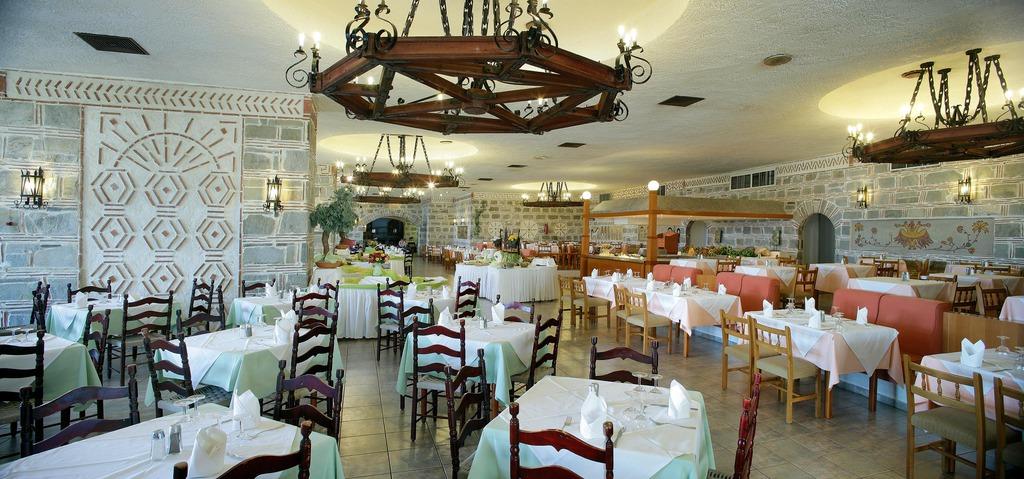 Hotel Bomo Athos Palace 4* -Halkidiki Kassandra 21