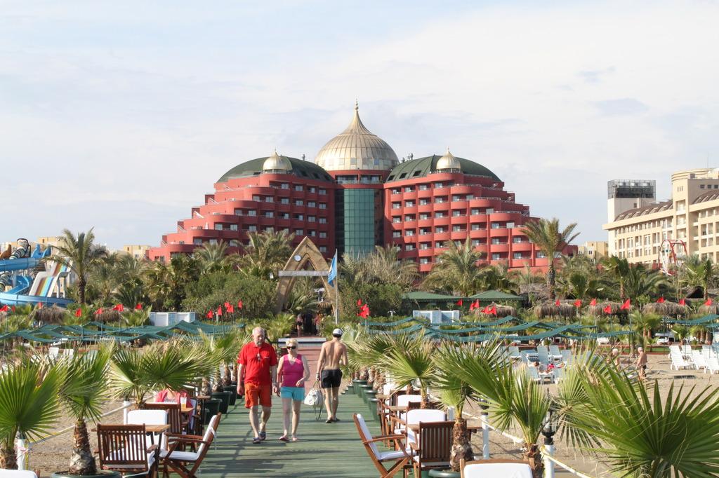 Hotel Delphin Palace 5* - Antalya 15