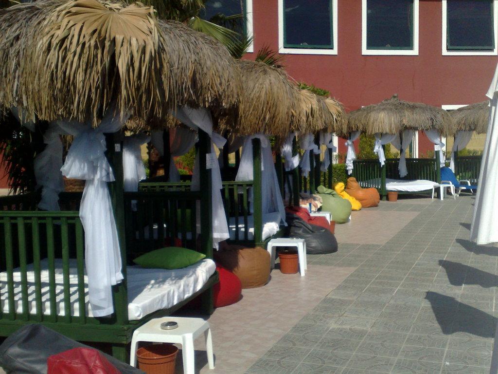 Hotel Delphin Palace 5* - Antalya 16