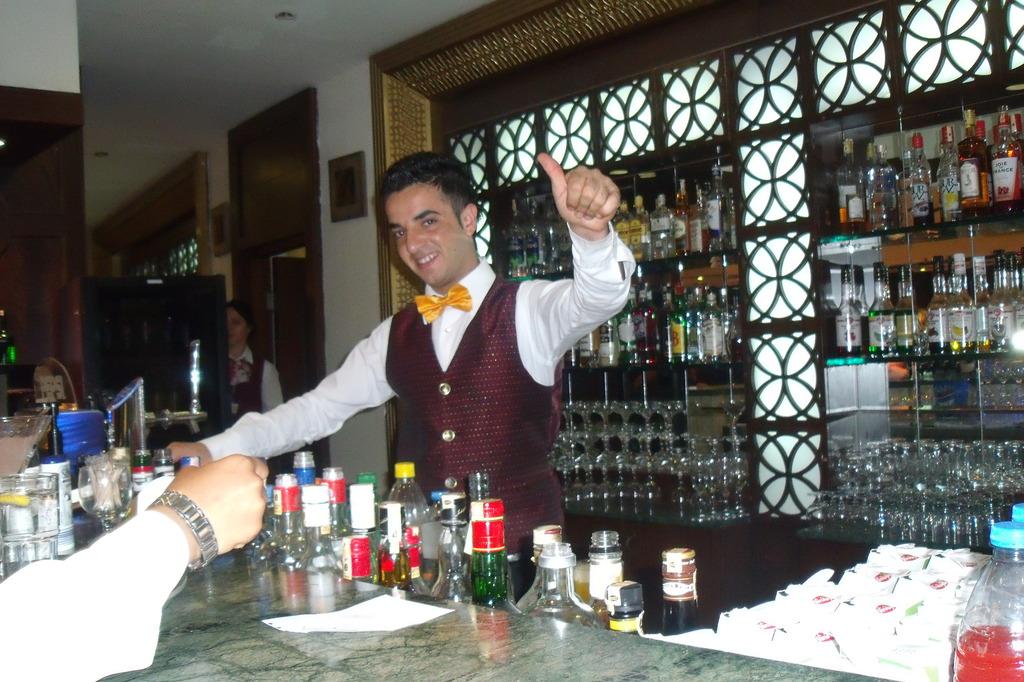 Hotel Delphin Palace 5* - Antalya 19