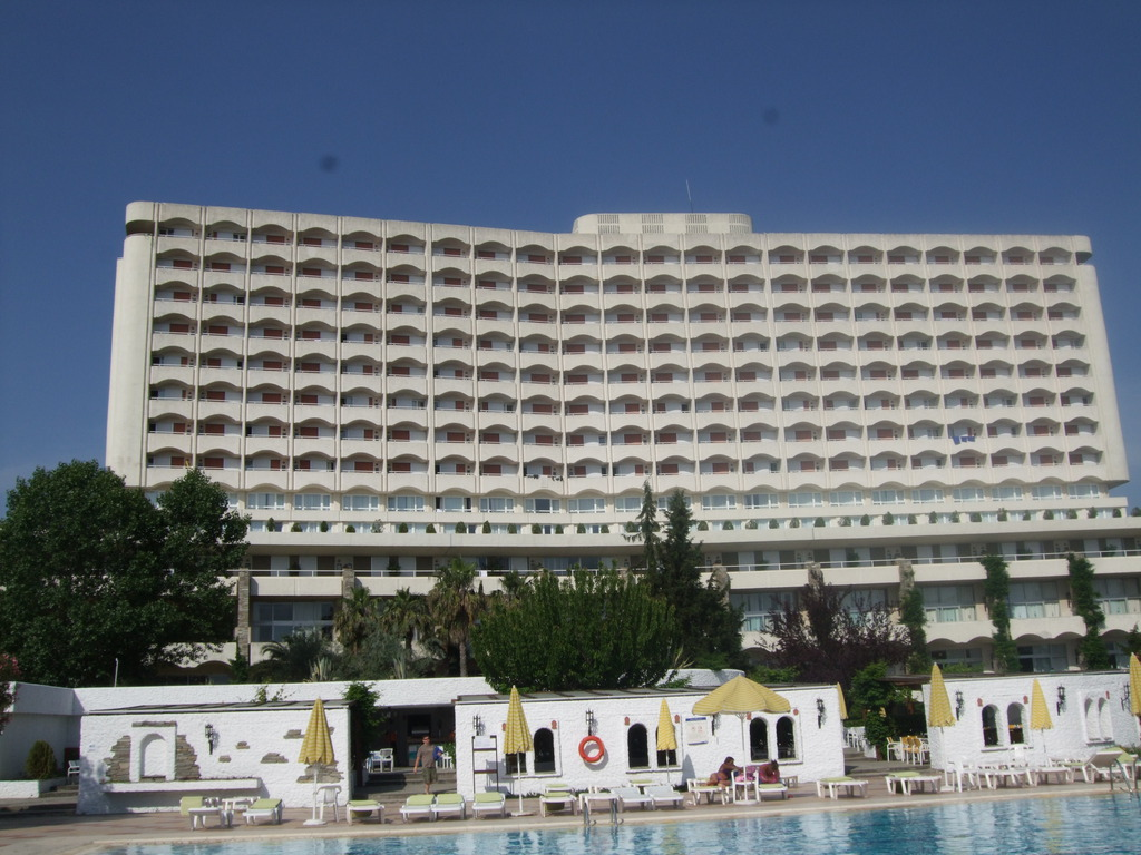 Hotel Bomo Athos Palace 4* -Halkidiki Kassandra 22
