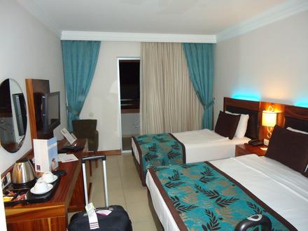 Hotel Xperia Grand Bali 4* - Alanya 23