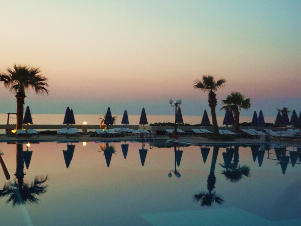 Grecotel White Palace Luxury Resort 5* - Creta Rethymno