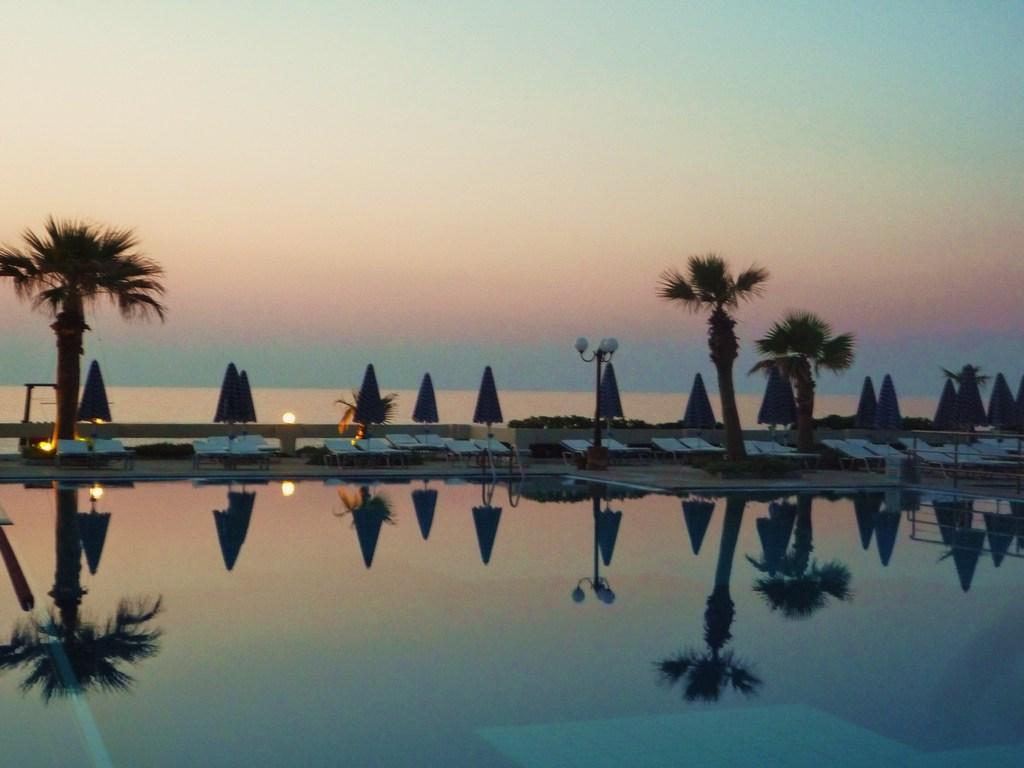 Grecotel Lux Me White Palace 5* - Creta Rethymno 24
