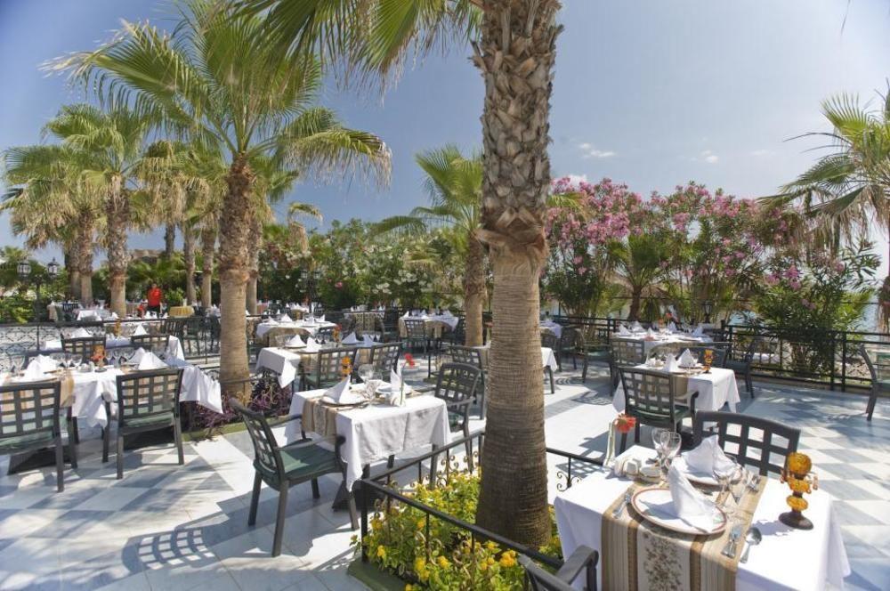Hotel Delphin Botanik 5* - Alanya 25