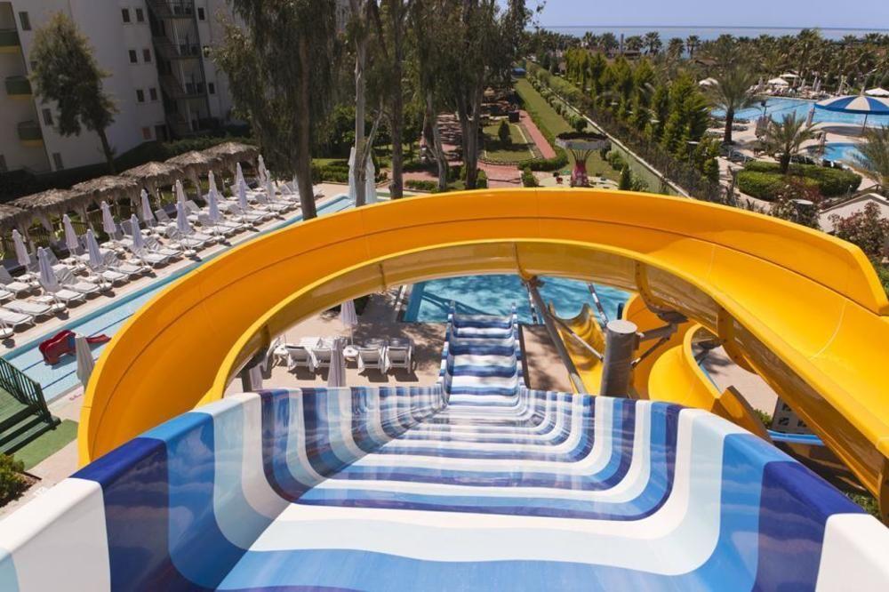 Hotel Delphin Botanik 5* - Alanya 24