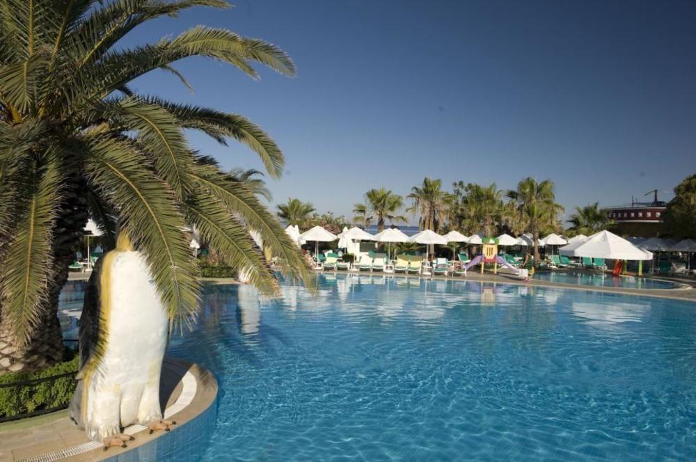 Hotel Delphin Botanik 5* - Alanya 19