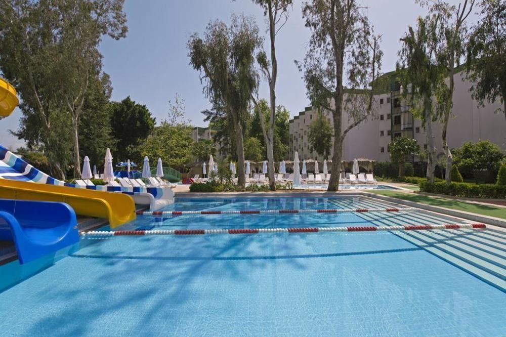 Hotel Delphin Botanik 5* - Alanya 17