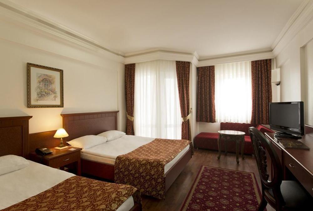 Hotel Delphin Botanik 5* - Alanya 16