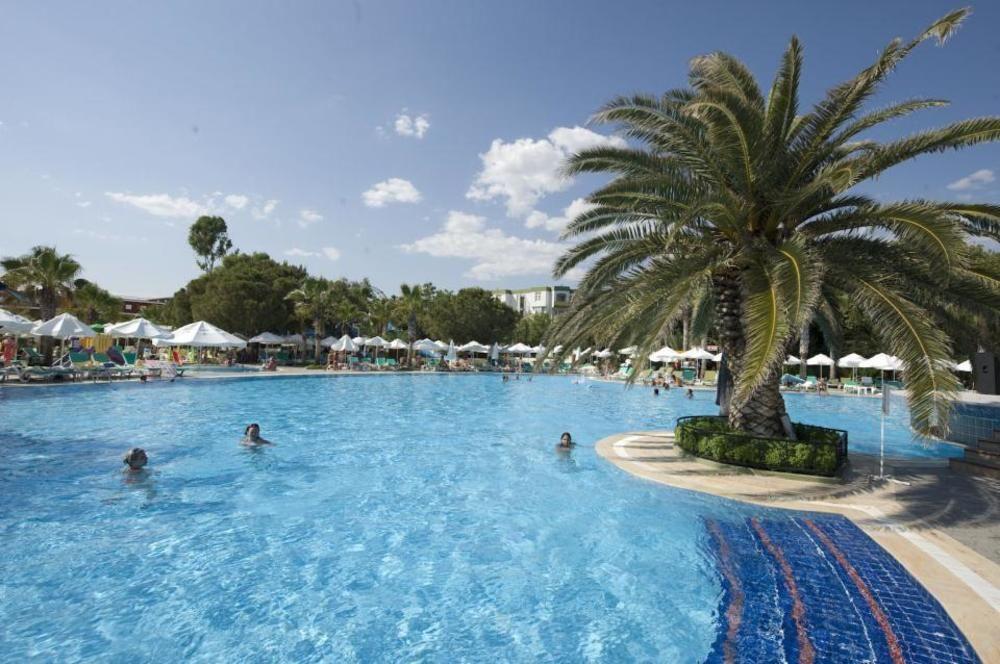 Hotel Delphin Botanik 5* - Alanya 14