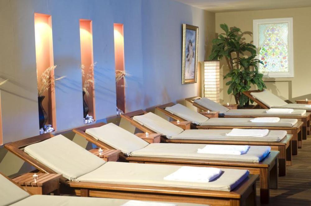 Hotel Delphin Botanik 5* - Alanya 12
